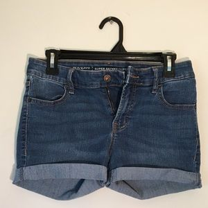 Old Navy Cuffed Shorts *3 for $15*